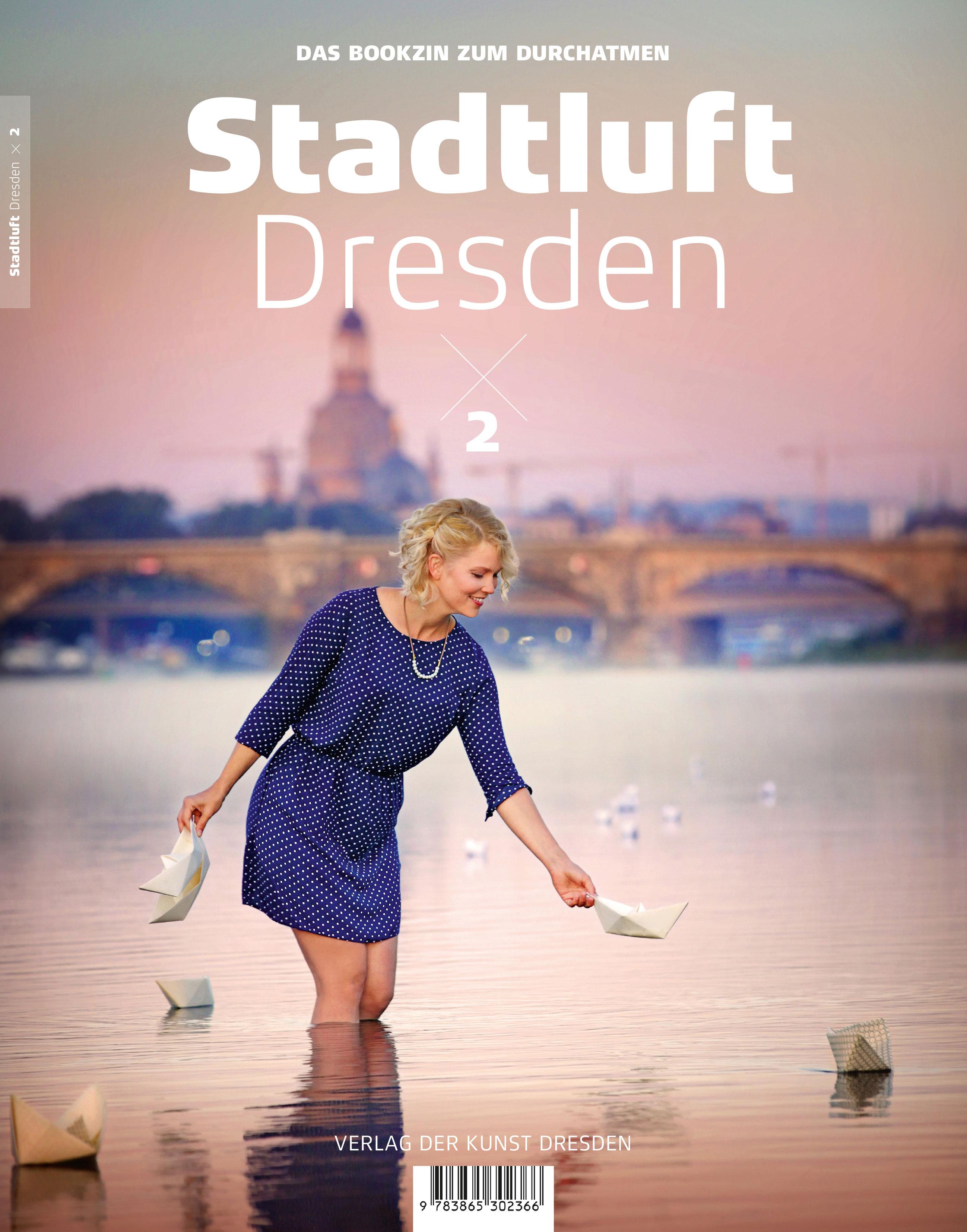 STADTLUFT DRESDEN II